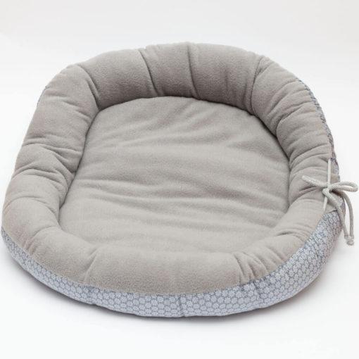 hundebett aus fleece